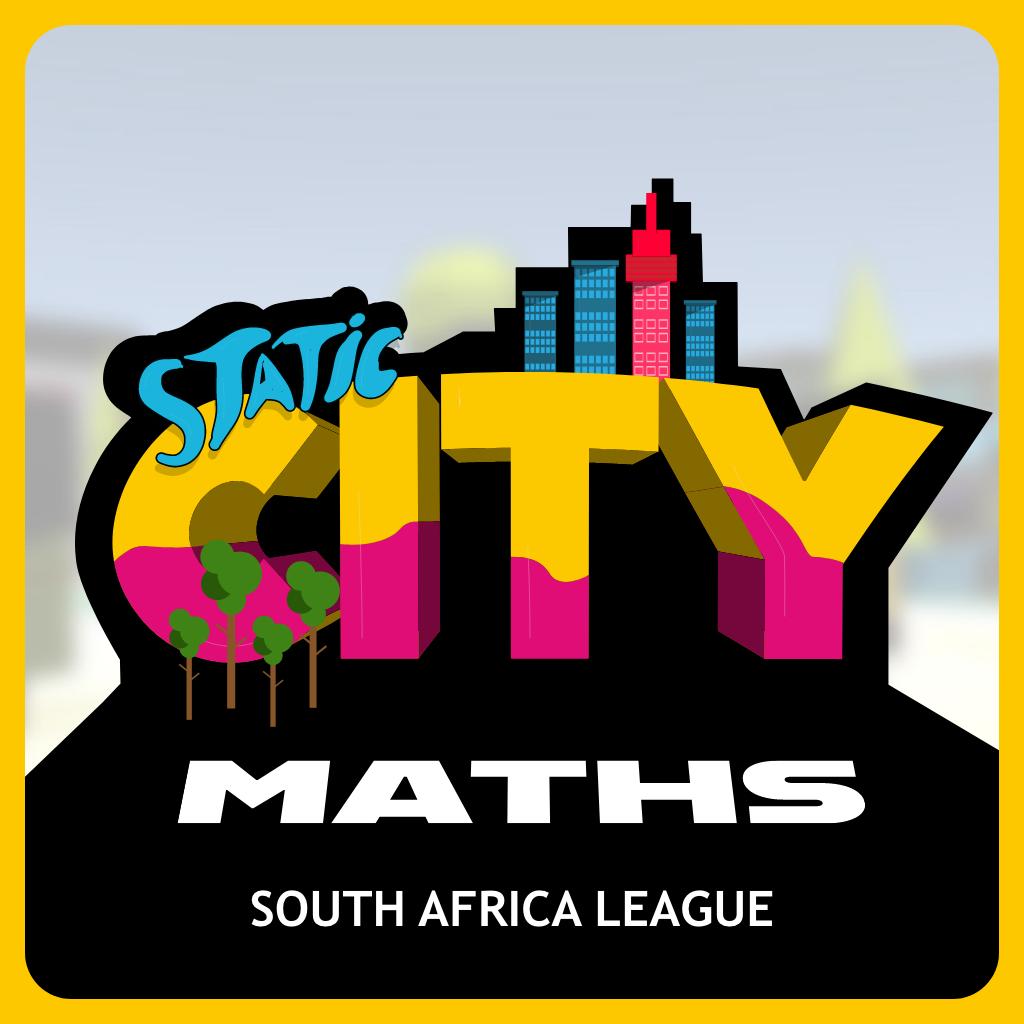 Static City Maths League